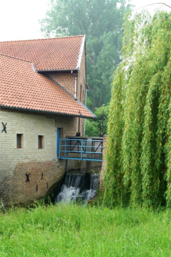 Afbeeldingsresultaat voor molen van hoksem