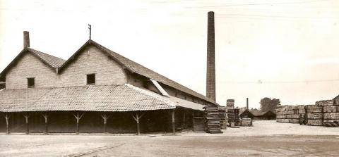 steenbakkerij Steendorp