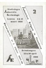 Industrieel Erfgoed in Vlaanderen, nr 2