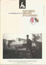 Industrieel Erfgoed in Vlaanderen nr 24