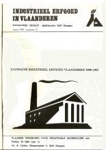 Industrieel Erfgoed in Vlaanderen nr 17