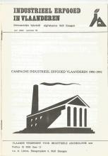 Industrieel Erfgoed in Vlaanderen nr 18