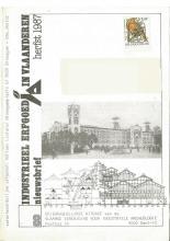 Industrieel Erfgoed in Vlaanderen, nr 8