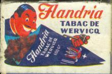 Wervikse tabak