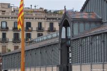 industrieel erfgoed in Barcelona en omgeving