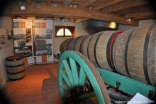 """De tentoonstelling """"Beschermd industrieel erfgoed in Vlaanderen"""" in het Mout- en Brouwhuis De Snoek"""