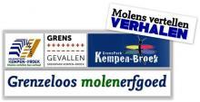 Grenzeloze Molendag in GrensPark Kempen~Broek