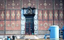 Bezoek met VVIA het dokkenlandschap van 't Eilandje in Antwerpen