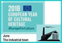 Thema-maand juni: de industriële stad