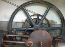 We starten met de geschiedenis van de industriële revolutie