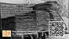 International Papier Congres 2018