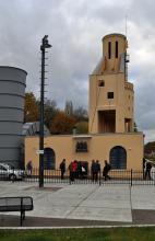 VNODIA 2016 in Kerkrade, schacht Nulland