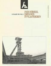 Industrieel Erfgoed in Vlaanderen, nr. 21, 31 maart 1991