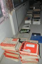 tijdschriften in aanbod