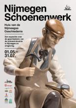 Nijmegen Schoenenwerk