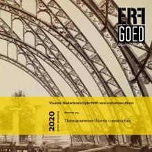 Erfgoed van Industrie en Techniek, 2020, 3-4: ijzerconstructies