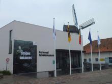 Tabaksmuseum Wervik (© Dienst Toerisme Wervik)
