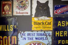 Tabaksmuseum Wervik (© David Samyn - Nationaal Tabaksmuseum)
